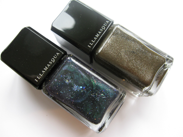 Illamasqua The Creators Nail Polish