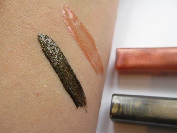 Illamasqua The Creators Swatch Gloss