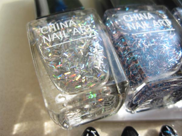 Isadora China Nails