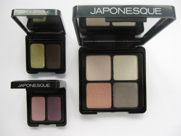Japonesque Colour Eye Make Up