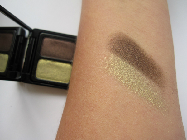 Japonesque Colour Eye Swatch