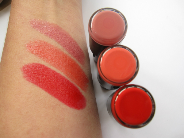 Japonesque Pro Performance Lipstick Swatch