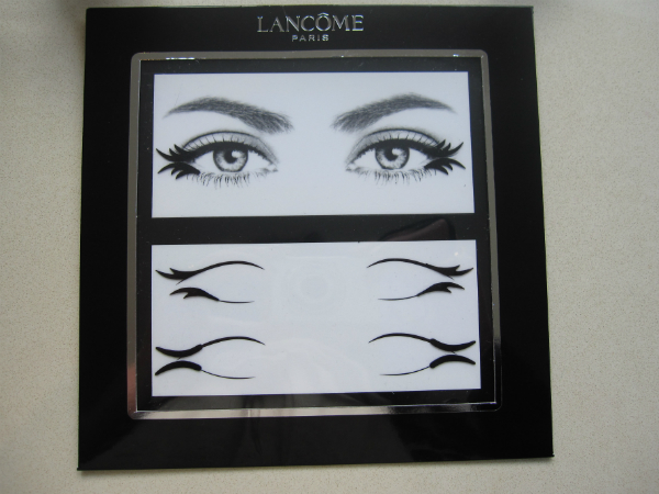 Lancome Multi Wear Eye Liner Patches