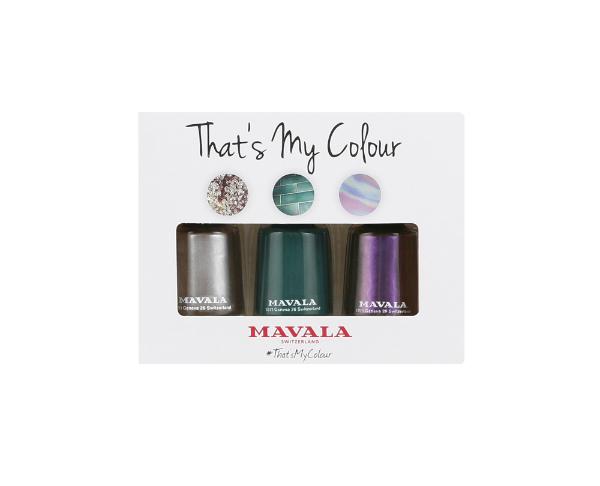 Mavala That's My Colour Kit