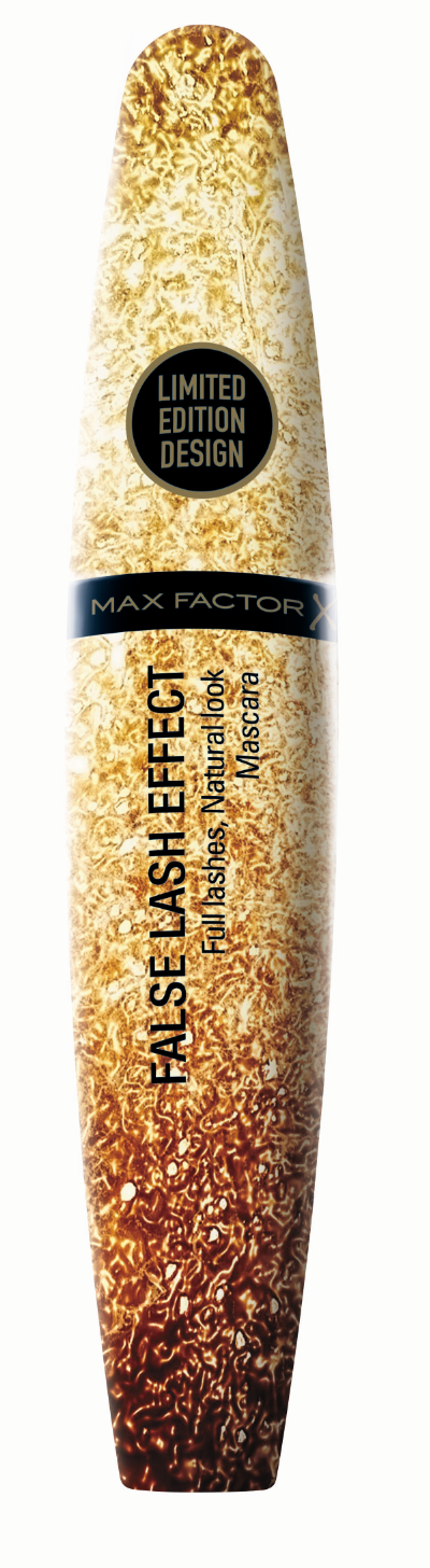 Max Factor Limited Edition False Lash Effect Mascara GOLD