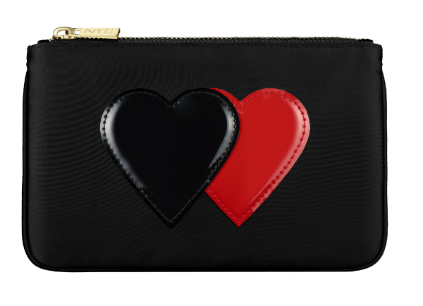 NARS Guy Bourdin Collection Voyeur Pouch