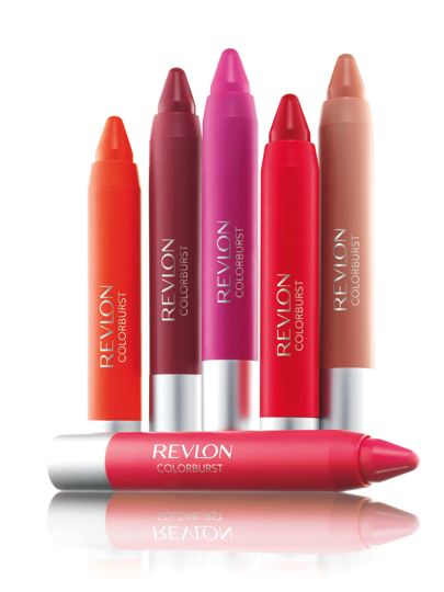 Revlon Color Burst Matte Lipsticks