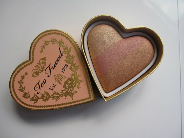 Too Faced Perfect Flush Blush Open