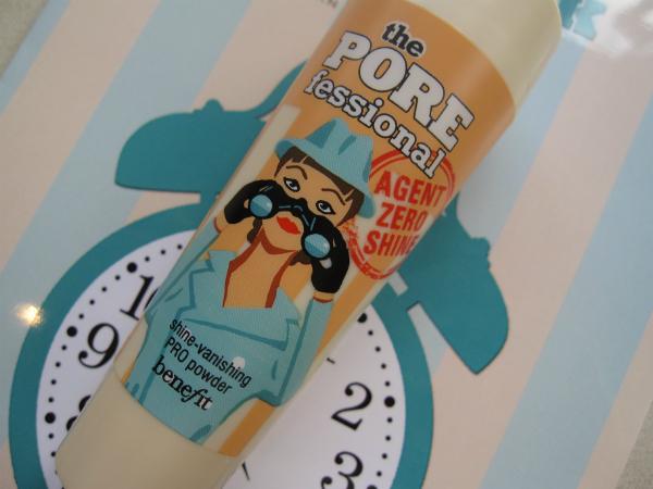 Benefit Porefessional PRO Powder