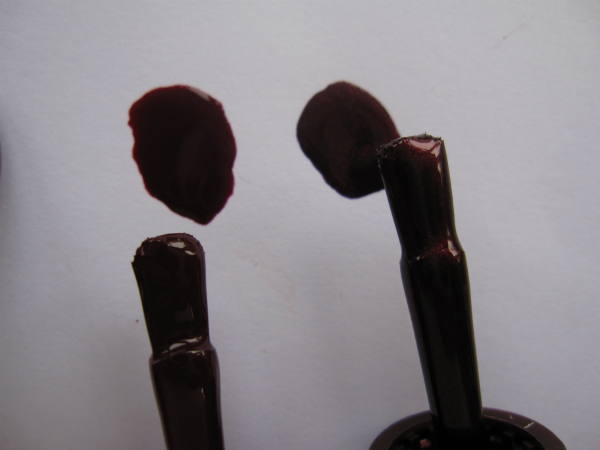 Bourjois January Nails