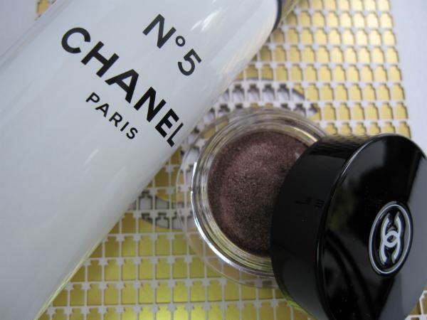 Chanel Christmas