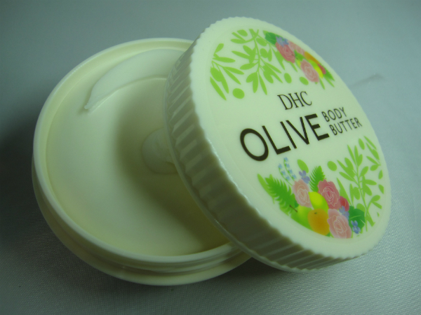 DHC Olive Butter