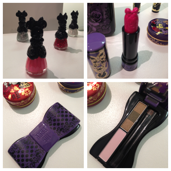 Anna Sui Make Up
