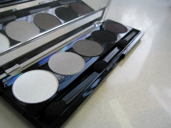 LCN Diamonds Darling Palette