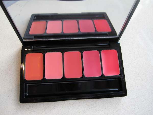 MUFE Rouge Artist No.1