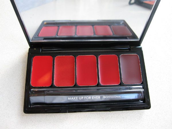 MUFE Rouge Artist No.5