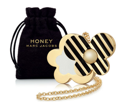 Marc Jacobs Honey Solid Necklace