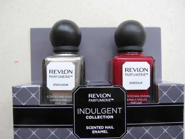 Revlon Scented Nail Enamel