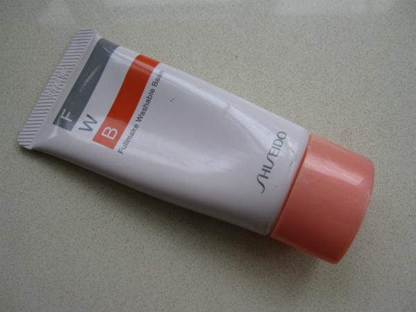 Shiseido FullMake