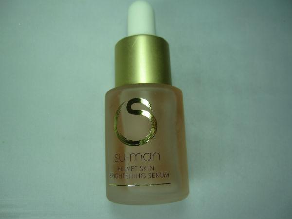 Su-Man Skin Care