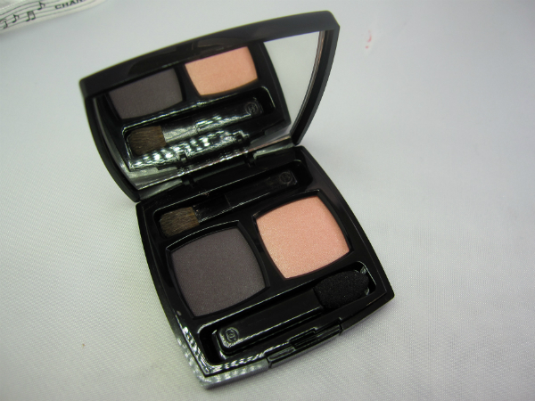 Chanel Ombre Contrast Duo Rose Majeur