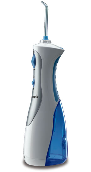 All I Want For Christmas: Waterpik