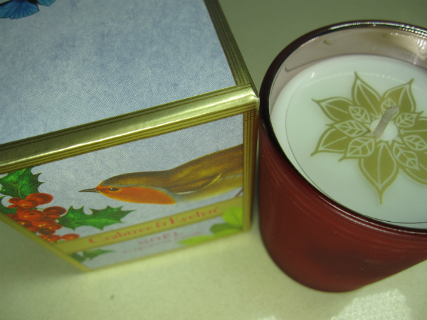 Crabtree Candle