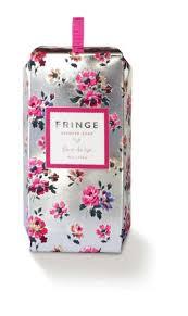 Fringe Soap Fleur de Lis