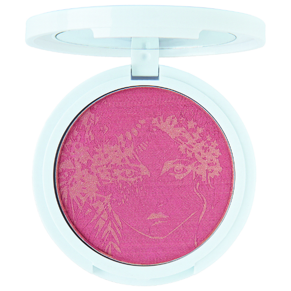 Holly Sharpe for Limited Collection Blush