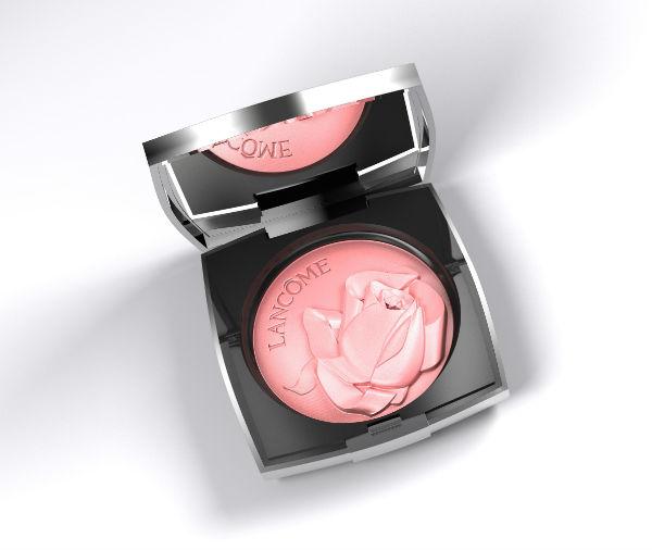 Lancome Spring Blush Highlighter