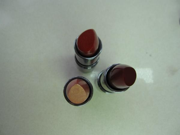 Lipstick Queen Metals