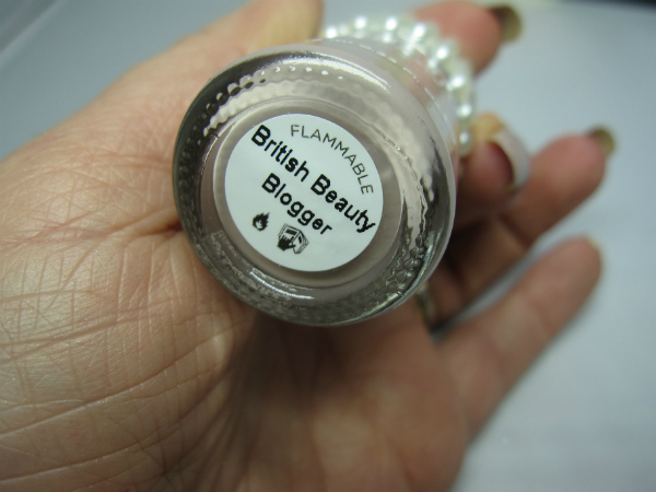 Nails Inc BBB
