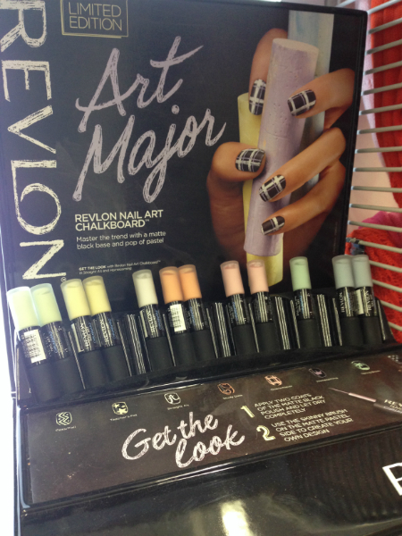 Revlon Art Magic Chalkboards