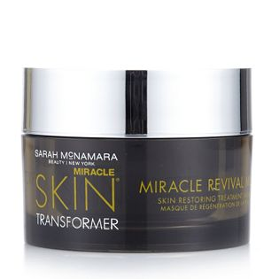 Sarah McNamara Miracle Revival Mask