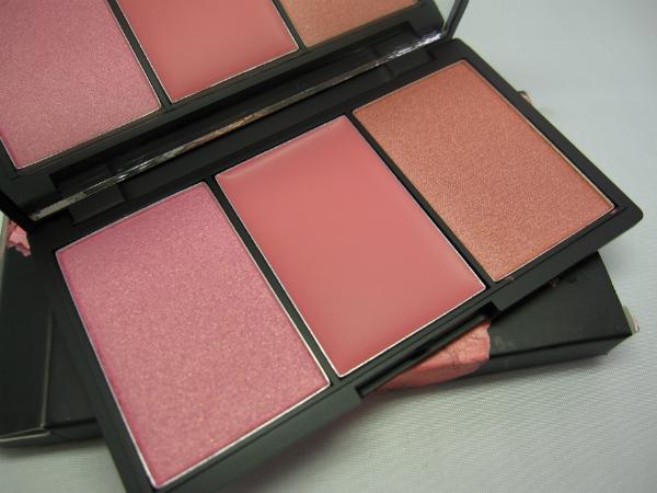 Sleek MakeUP Pink Lemonade Blush