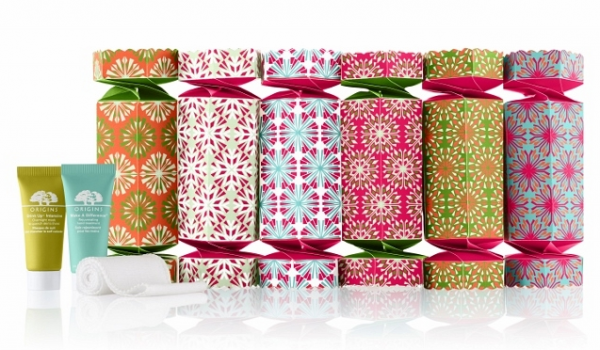 Origins Surprise Twist Christmas Crackers