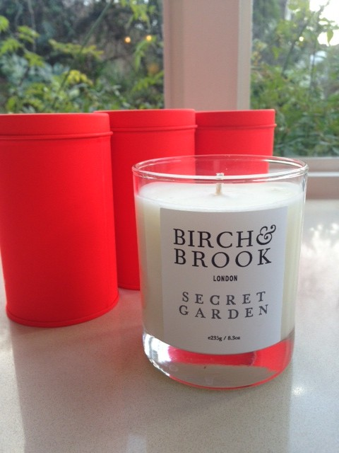 Birch & Brook