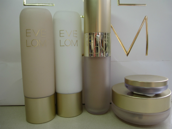 Eve Lom Make Up