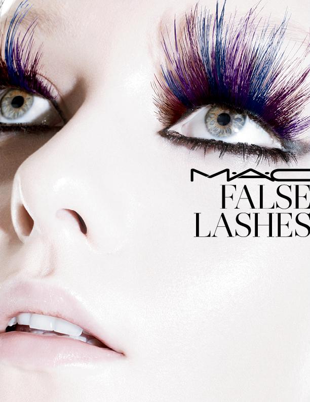 MAC False Lashes