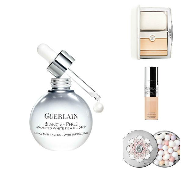 Guerlain Blanc de Pearle
