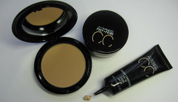 MAC CC Product
