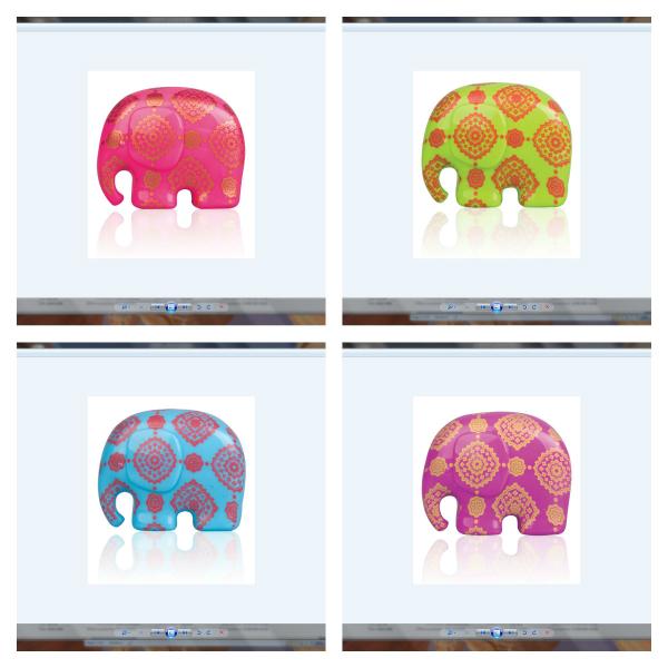 MAD Beauty Elephants