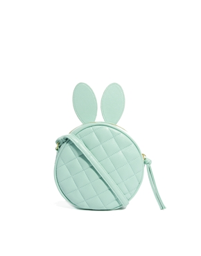 Rabbit Ear Bag spring