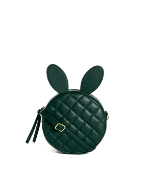 Rabbit Ear Bag