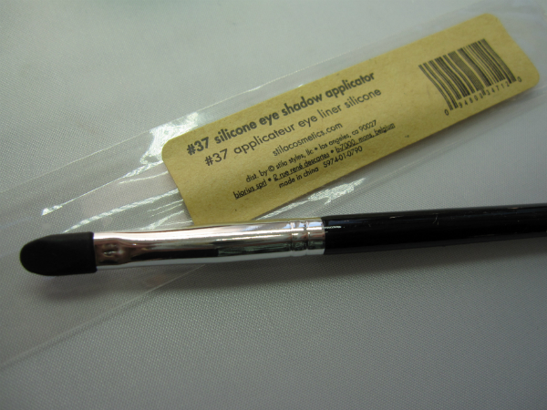 Stila Magnificent Metal Liner Brush