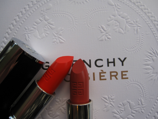 Givenchy Le Croisiere Le Rouge Givenchy