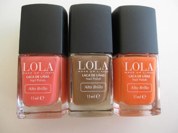 Lola Nail Polish