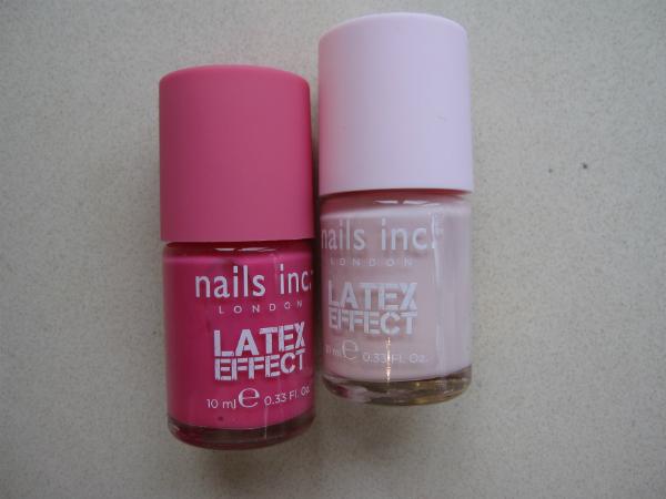Nails Inc Latex