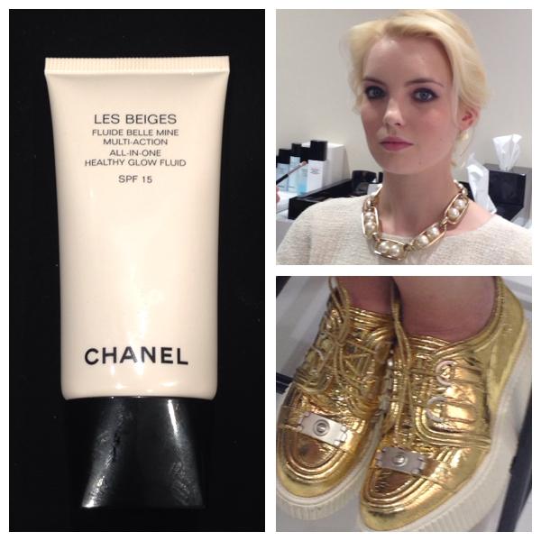Chanel Summer