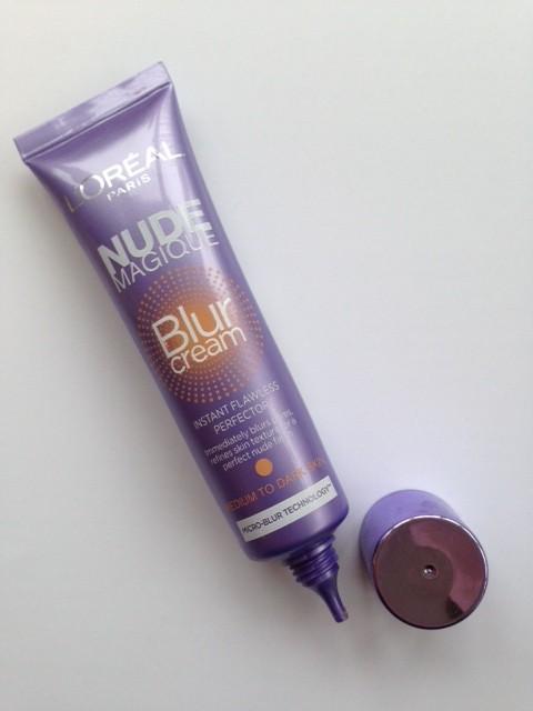 Nude Magique Blur Cream